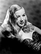 Posterazzi Veronica Lake Portrait Featuring Her Famous Peek A Boo Hairstyle. Early 1940'S. Photo Poster Print, (16 x 20)