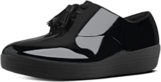 Womens Classic Tassel Superoxford Oxford Shoes