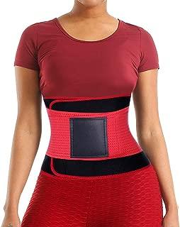 MASS21 Women's Underbust Corset Waist Trainer Cincher with Adjustable Straps Steel Boned Body Shaper Vest