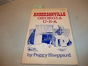 Andersonville, Georgia, U.S.A
