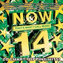 Best now 14 music cd Reviews