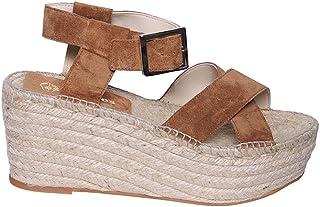 Amazon Mujer 39 esEspadrilles Zapatos Zapatos Para 0XnN8OwPk