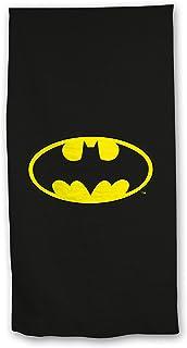 Batman Logo – Toalla de baño – Toalla de Playa