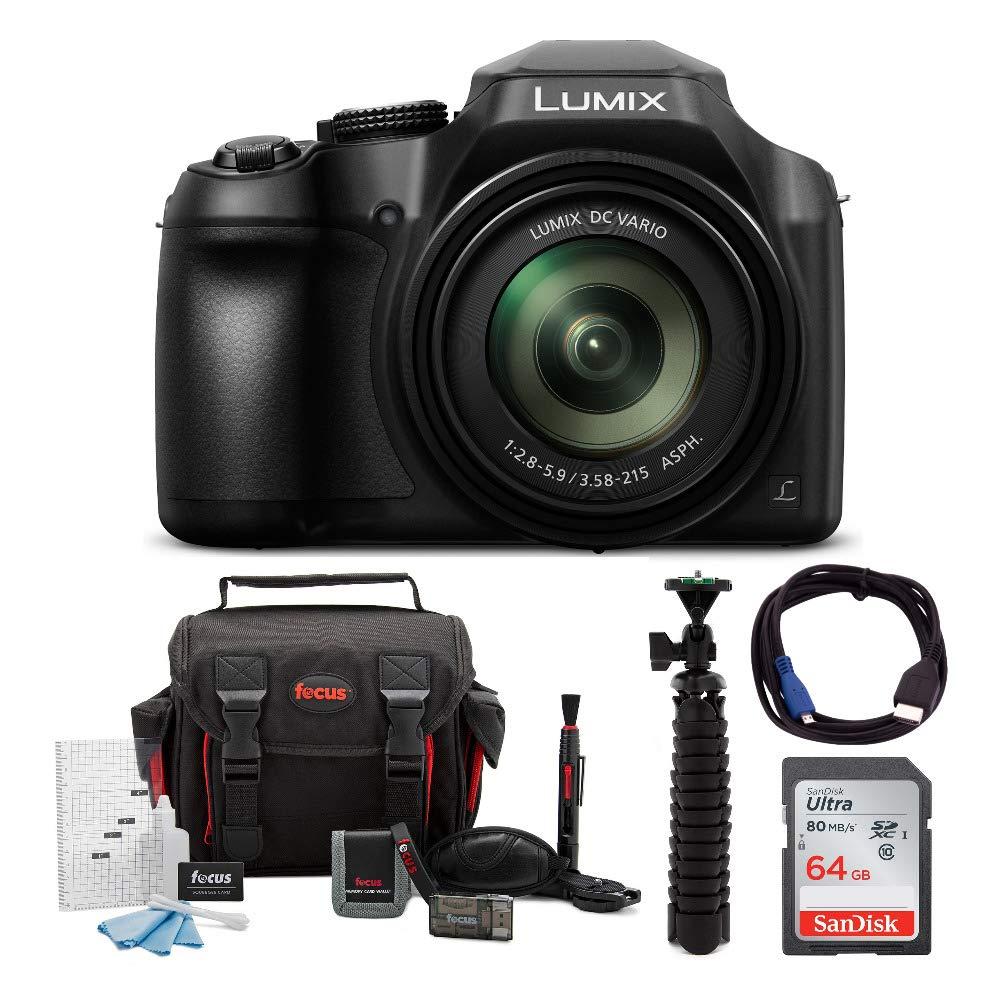 Panasonic Camera Megapixels 20 1200mm Accessory