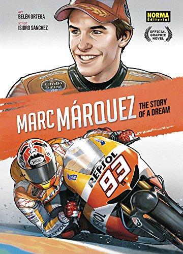 Marc Márquez. The story of a dream
