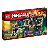 LEGO Ninjago Enter The Serpent Toy