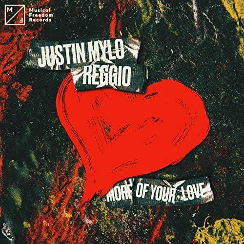 Justin Mylo & Reggio