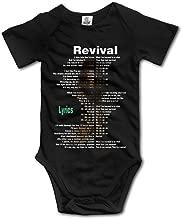 DHome Revival Gomtz Short-sleeve Newborn Jumpsuit Bodysuit Black