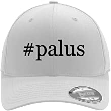 #palus - Adult Men's Hashtag Flexfit Baseball Hat Cap