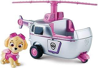 Paw Patrol Skye High Flyin Copter Vehicle and figure