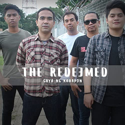 The Redeemed Band