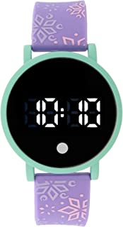 Animal Jam Rubber LED Digital Kids Watch with Exclusive...