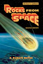 Rocks from Space: Meteorites and Meteorite Hunters (Astronomy)