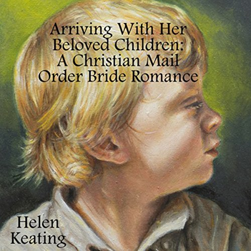 Arriving with Her Beloved Children audiobook cover art