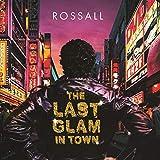 The Last Glam In Town (Vinyl)