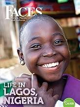 Faces Magazine