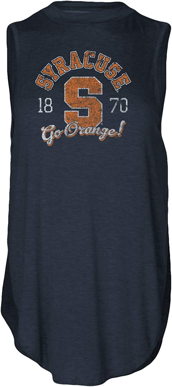 Sales results No. 1 Venley Official NCAA University College Tank Racerback Max 66% OFF T Women's