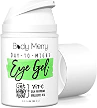 anti aging eye gel by Body Merry