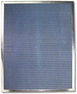 Electrostatic Washable Permanent A/C Furnace Air Filter (20X32X1)