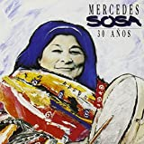30 años von Mercedes Sosa