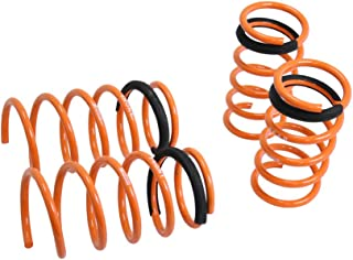 Megan Racing MR-LS-SFR12 Coilover Lowering Spring