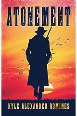 Atonement Kindle Edition