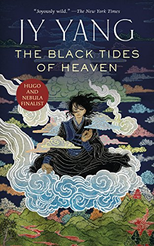 The Black Tides of Heaven (Kindle Single) (The Tensorate Series Book 1) (English Edition)