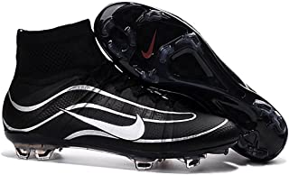 NIKE&-Sport Men's Mercurial Superfly FG Soccer Cleats