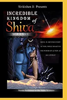 Incredible: Kingdom of Shiva
