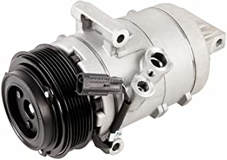 AC Compressor & A/C Clutch For Ford Fusion Lincoln MKZ - BuyAutoParts 60-02362NA NEW