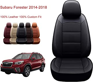 Best 2017 subaru forester seat covers Reviews