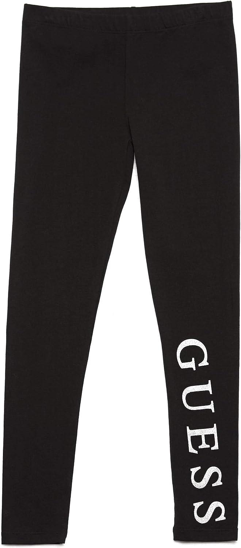 GUESS Girls' Trust Save money Big Leggings Logo