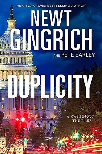 Duplicity: A Novel (The Major Brooke Grant Series (1))