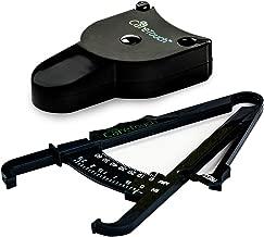 body fat calibrator