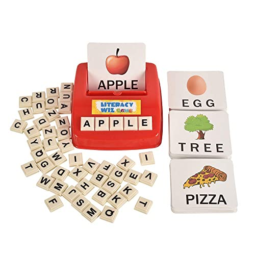Early Literacy Games for Kids: Amazon.com