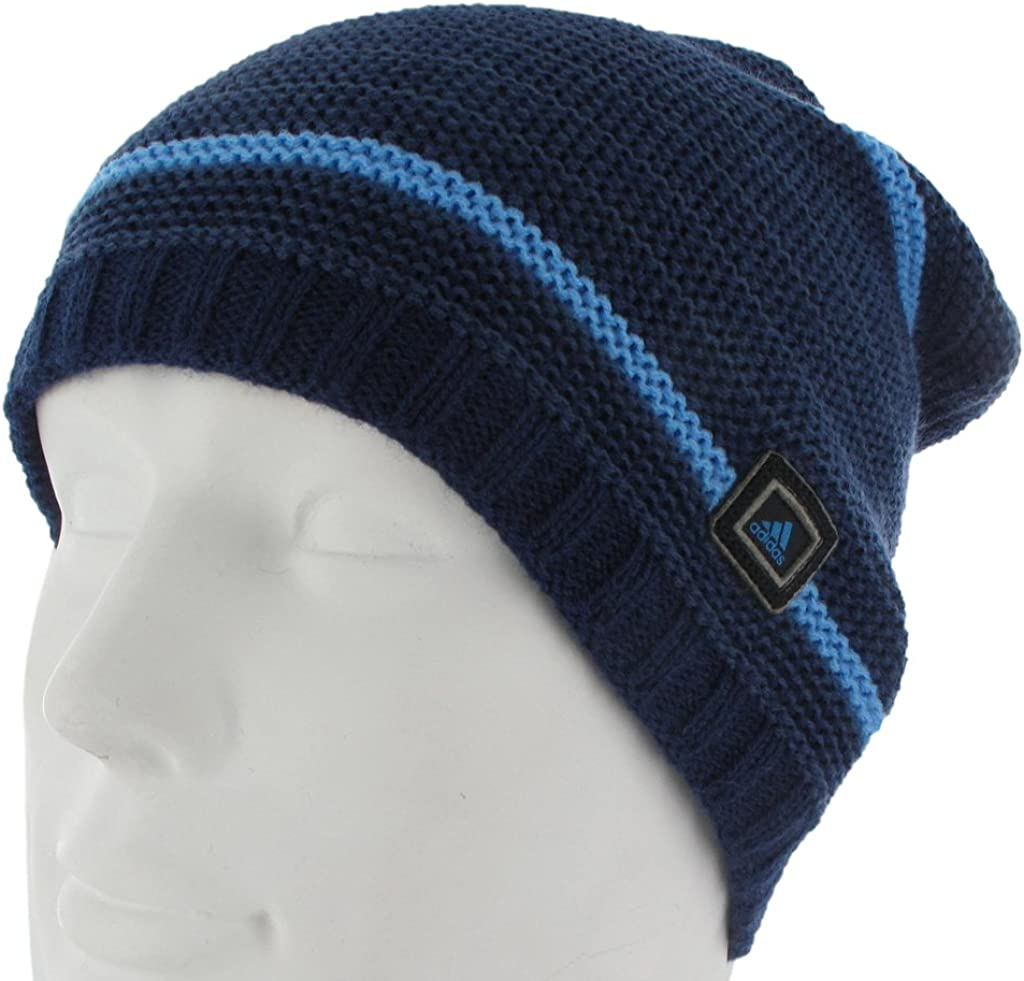 adidas Men's Slouch Beanie Hat