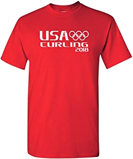 Best olympic shirts 2018 Reviews