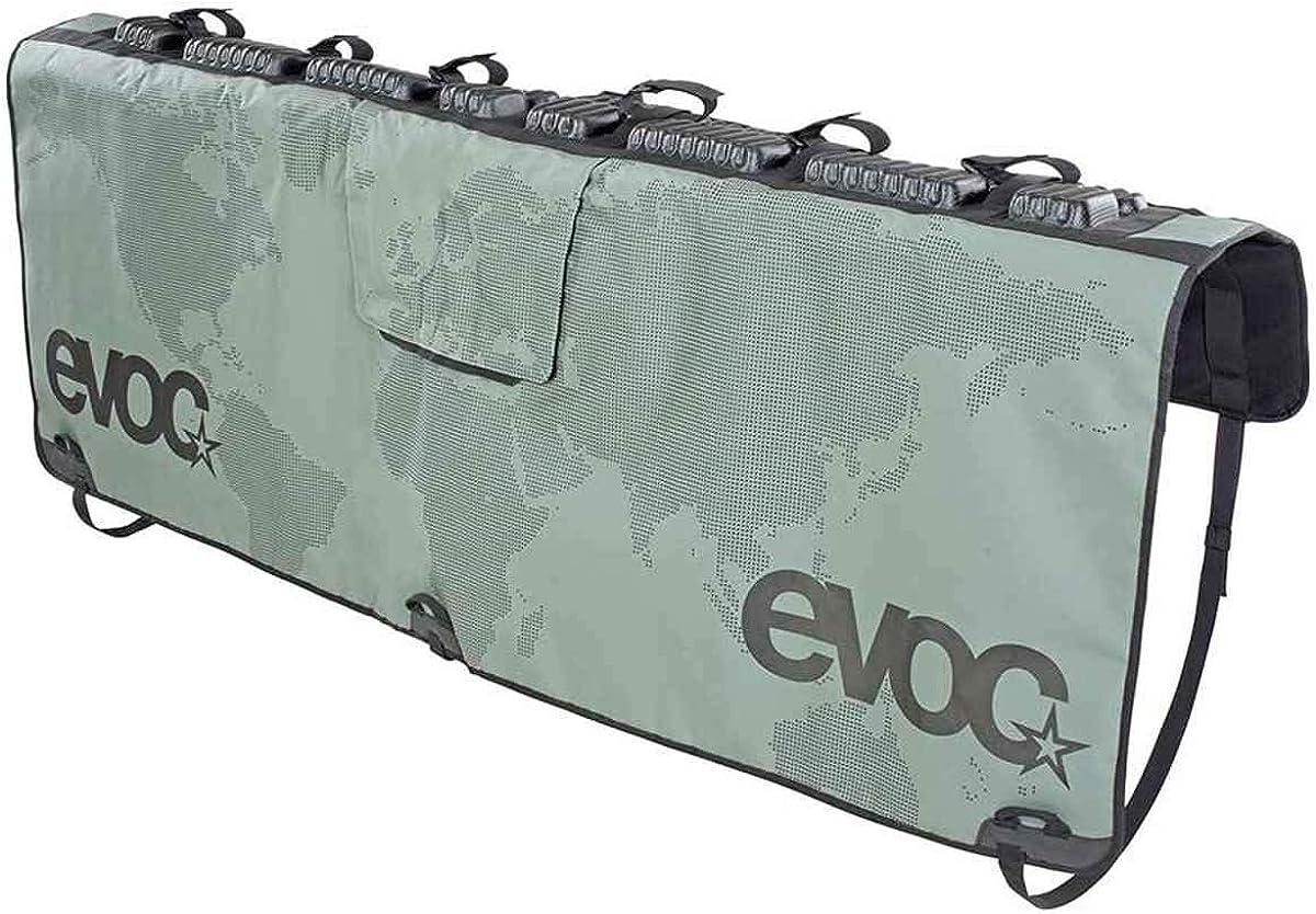 Adulto EVOC Tailgate Pad Accessori da viaggio per bicicletta Unisex