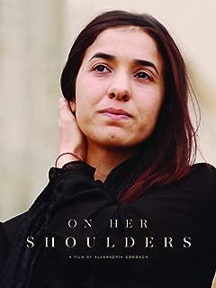 on her shoulders 2018
