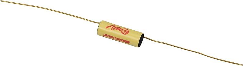 uxcell a11102000ux0341 50pcs DIP Low Voltage Ceramic Disc Capacitors 10000pF 5OV