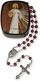 sacred heart of jesus rosary prayer