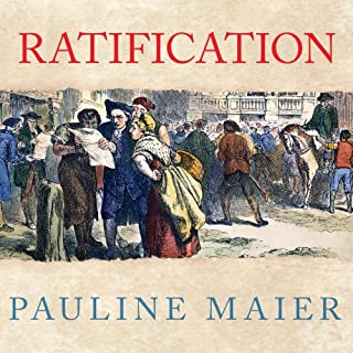 Ratification cover art