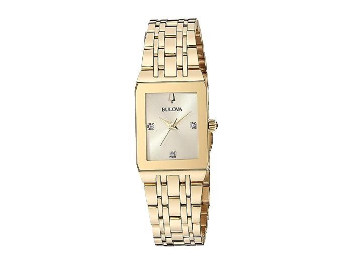 Bulova  Modern - 97P140 (Yellow) Watches