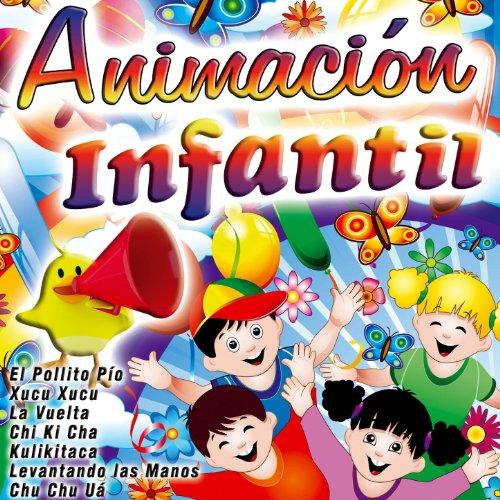 Animación Infantil