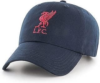 Liverpool FC - Authentic EPL Dark Navy Baseball Cap