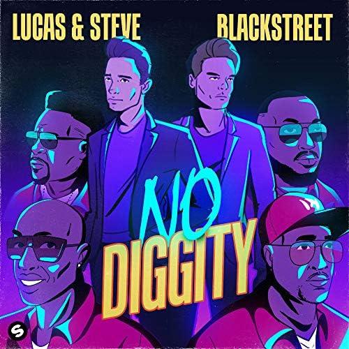 Lucas and Steve & Blackstreet