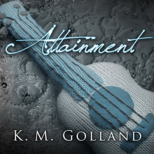 Attainment cover art
