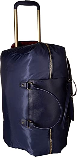 Plume Avenue Wheeled Duffel Bag
