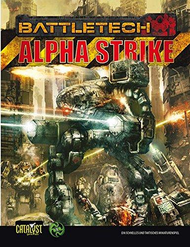 Alpha Strike: BattleTech (Battletech: Miniaturenspiel)
