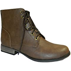cab9bbde8ae Breckelles Georgia 43 Combat Boots - Casual Women s Shoes